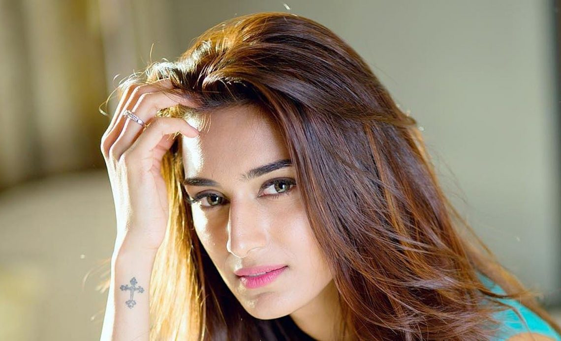 Feature Image of Erica Fernandes